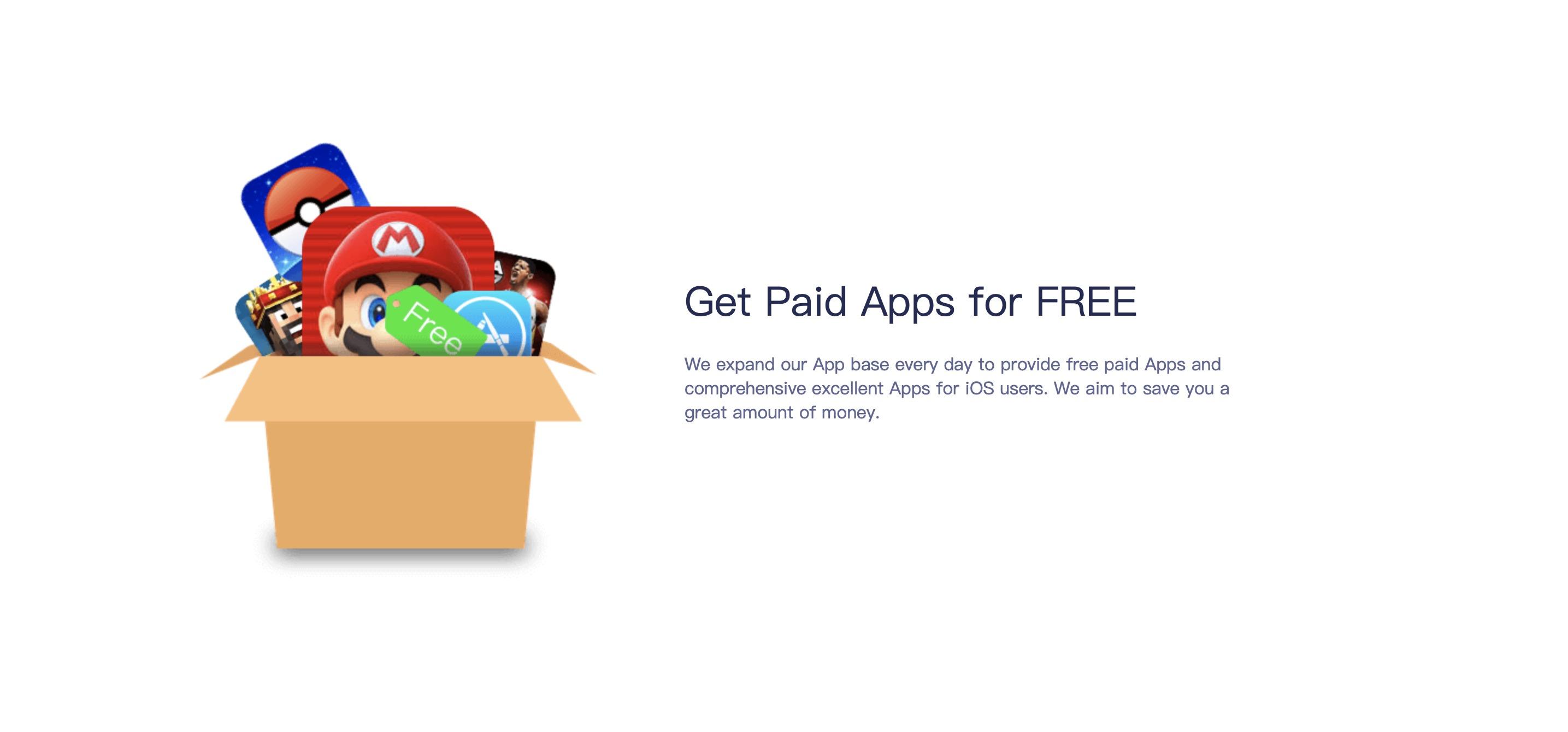 6 Langkah Download Aplikasi Berbayar Ios Jadi Gratis Ini Fixme