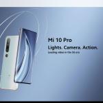 Xiaomi Mi 10s Pro Mempunyai Kamera 150MP