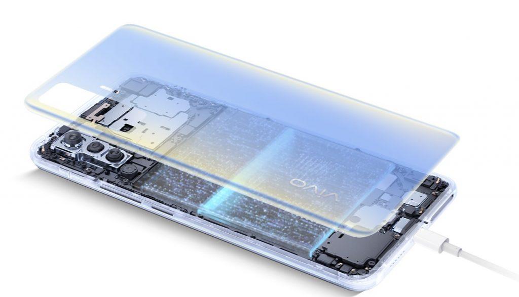 Apa Yang Dimiliki Vivo X50 Dengan Harga Rp 6 Jutaan?