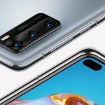 Huawei Hanya Akan Memproduksi Ponsel 50 Juta Unit di Tahun 2021