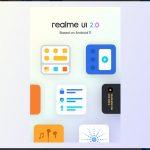 3 Hal Baru di Realme UI 2.0 Dan Daftar Lengkap Yang Akan Mendapatkannya