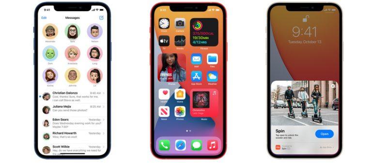 """iPhone 12 : Desain """"Klasik,"""" Jaringan 5G, A14, Sampai ..."""