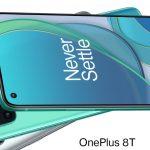 OnePlus 8T : 120Hz, 65W, Sampai Snapdragon 865 5G