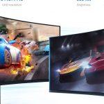 Mi Curved Gaming Monitor Resmi ! WQHD, 144Hz, Sampai 34 Inci